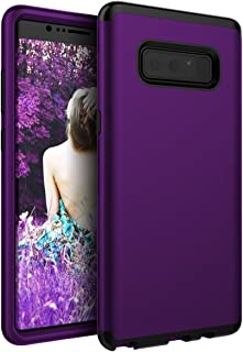 galaxy note 8 purple case