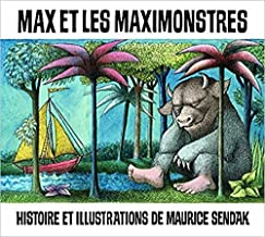 Max et les Maximonstres (French Edition) by Maurice Sendak (2015-12-14)