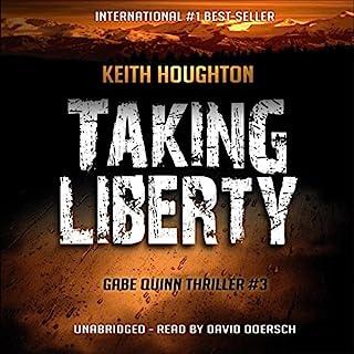 Taking Liberty cover art
