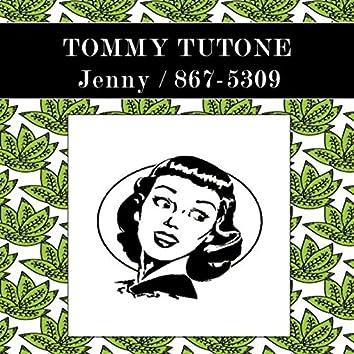Jenny / 867-5309 (In Concert)