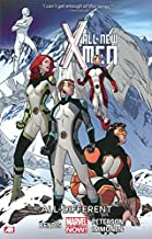 All-New X-Men Volume 4: All-Different (Marvel Now) (Marvel Now!: X-men)