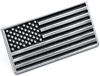 product image for Assault Forward Subdued American Flag Lapel Pin - Patriotic Menswear Accessories - Military Gifts for Men - Veteran Owned and Made in USA