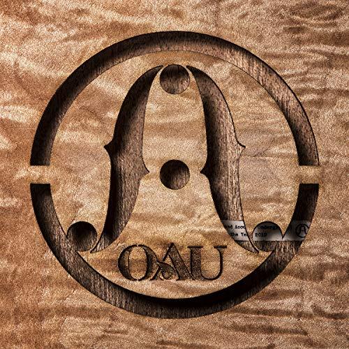 OAU (通常盤) - OAU