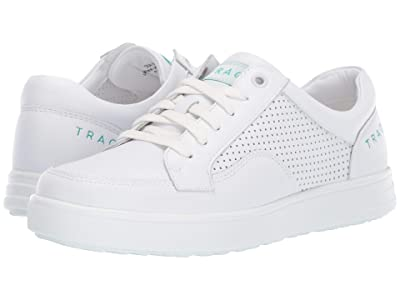 TRAQ by Alegria Baseq (White) Women