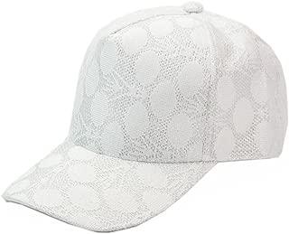 Jophufe Unisex Embroidery Letter Hat Fashion Wild Sun Protection Cap Fisherman Hat