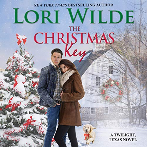 The Christmas Key Titelbild
