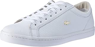 Lacoste Straightset 316 3 Women's Fashion Shoes