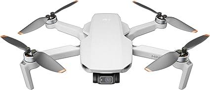 DJI Mini 2 Drone + 4K Camera