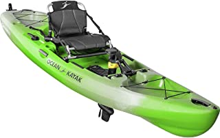 Ocean Kayak Malibu Pedal Recreational Kayak