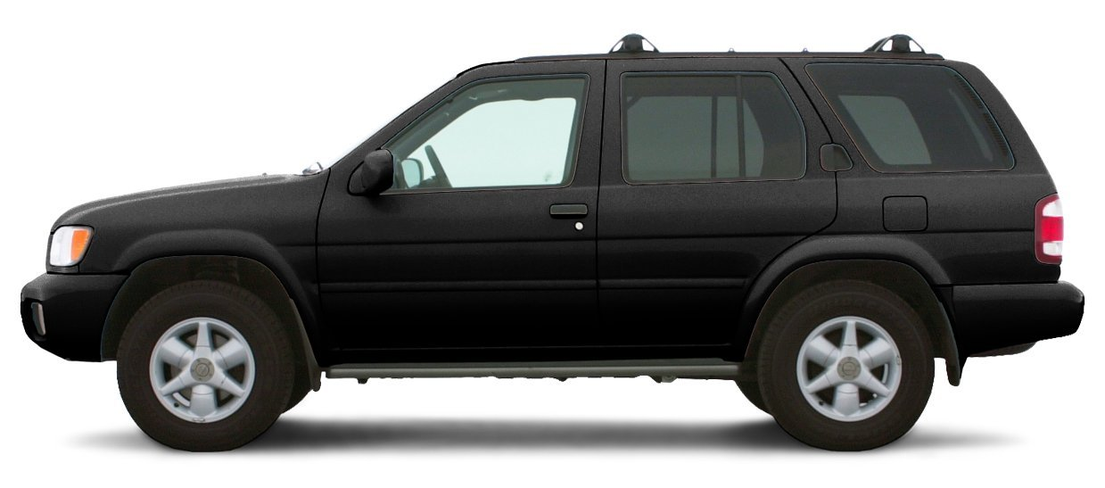 Amazon.com: 2000 Nissan Pathfinder reseñas, imágenes y ...