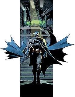 Batman Batcave Large Wall Decal