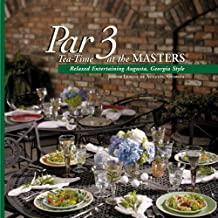 Par 3 Tea-Time at the Masters