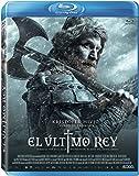 El Último Rey [Blu-ray]