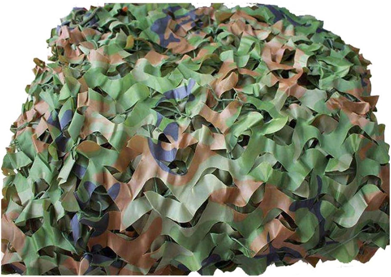 Iuiou Plane Camouflage Netze, Nylon  Polyester Camo Netting Woodland Outdoor Camping verstecken, mehrere Größen Bauwirtschaft (größe   10m10m) B07QF8VNW6  Preisrotuktion