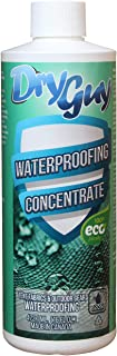 Tent Fabrics & Outdoor Gear Waterproofing (Concentrate)