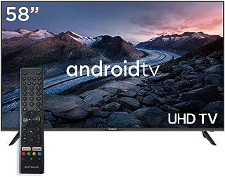 """EliteLux (US58UHD20G10) 58"""" 4K UHD Google Smart TV"""