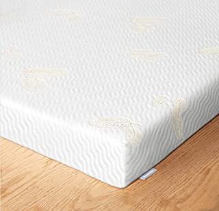 Cubrecolchón Newentor para colchones y camas con somier, funda lavable hasta 40 °C, protector de colchón