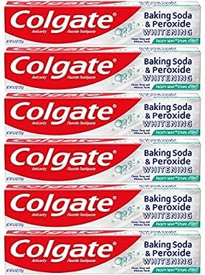 Colgate Baking Soda