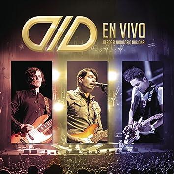 DLD - En Vivo Desde el Auditorio Nacional