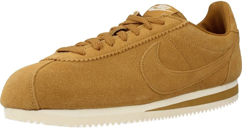 Nike Men's Classic Cortez Se Low-Top Sneakers