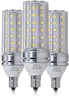 candelabra light bulbs 100 watt