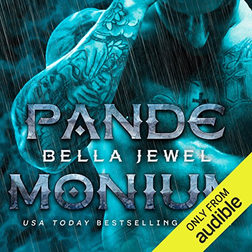 Pandemonium                   By:                                                                                                                                 Bella Jewel                               Narrated by:                                                                                                                                 Vikas Adam,                                                                                        Carly Robins                      Length: 7 hrs and 18 mins     12 ratings     Overall 4.5
