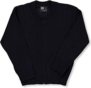 T.Q. Knits Boys Ivy Zip-Up Sweater