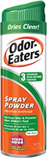 Odor-Eaters Foot Spray Powder 4 Oz