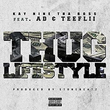 Thug Lifestyle (feat. Ad & Teeflii)