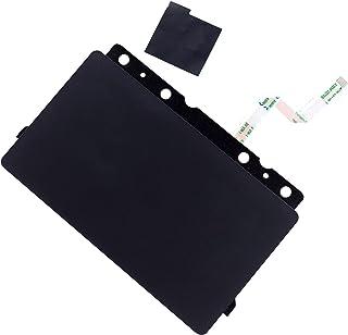 Deal4GO タッチパッド センサーボード トラックパッド モジュール F8H8J TPP66 2W2MP FDQ51ケーブル付き Dell Alienware M15 R3 M15 R4 M17 R3 M17 R4用