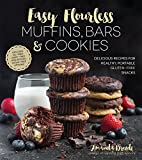 Best Bar Cookies - Easy Flourless Muffins, Bars & Cookies: Delicious Recipes Review