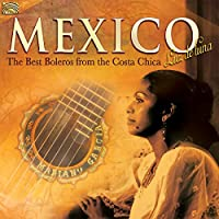 Mexico - Luz De Luna