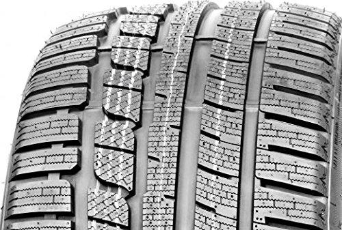 Neumáticos NANKANG Winter Activa SV-55 XL 245 65 17 111 H XL de invierno