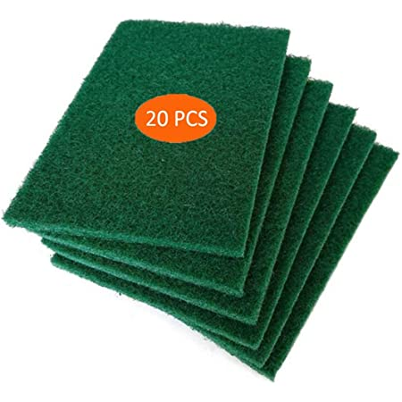 Details about  /Superio Heavy Duty Scouring Pad