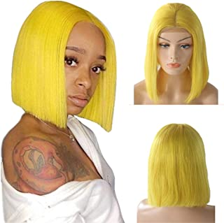 Best copper yellow hair Reviews