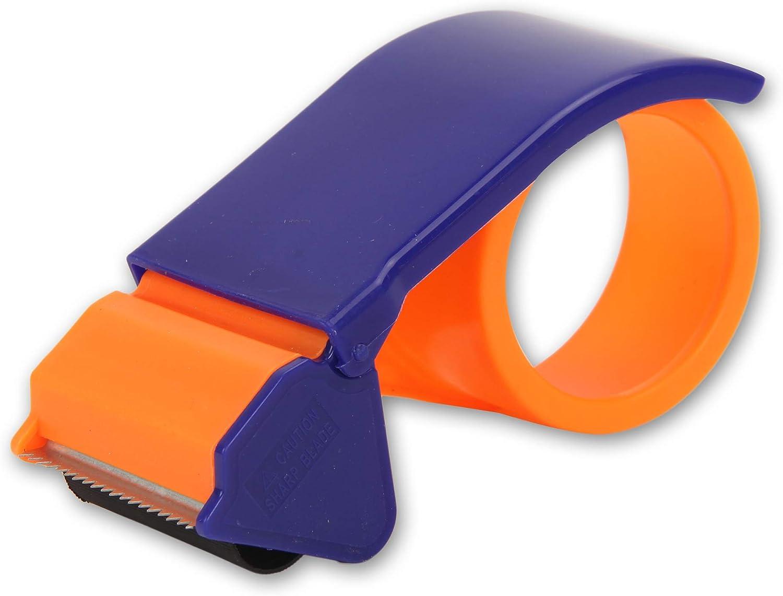 Max 54% OFF 2.5 Inch Tape Gun Discount mail order Dispenser Lig Sealing Packaging Packing Cutter