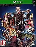 Rustler - Xbox Series X