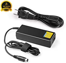TAIFU 3-Pin DIN Connector AC Adapter for 90W Resmed S9 Series Res Med IPX1 CPAP Machine S9 H5i REF 36003 369102 R360-760 DA-90A24 CPAP 36970 S9 Elite Machine S9 Escape Machines US Power Supply