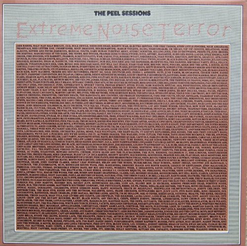 The Peel sessions / SFPS 048