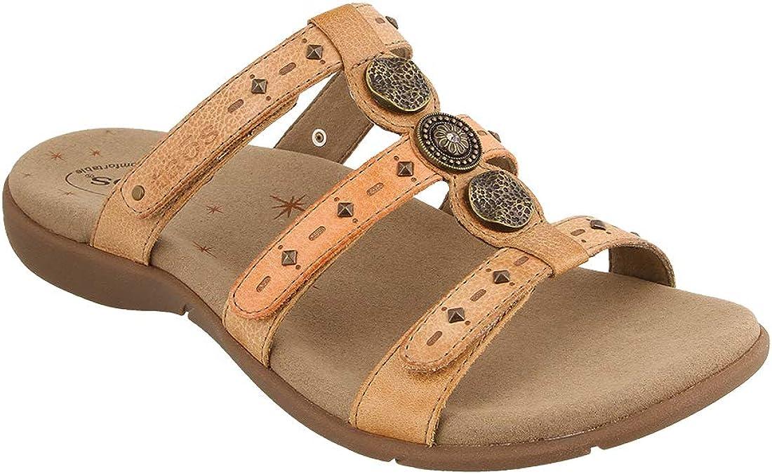 Taos San Jose Mall Footwear Women's Sandal Festive Max 80% OFF