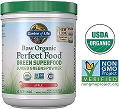 funktional foods green superblend powder