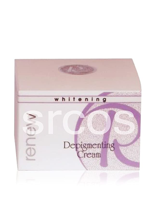 ふつうピュークラックRenew Whitening Depigmenting Cream 250ml