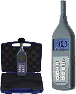Best sound level meter sl-5868p Reviews