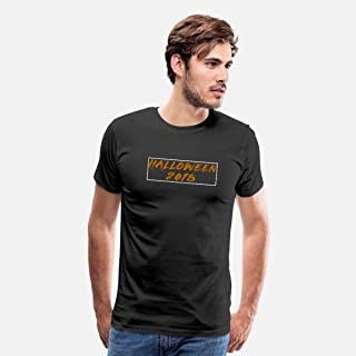 Halloween 2018 Mens Premium T Sh T Shirt Form AA1, Tee Shirt, Men's T Shirt