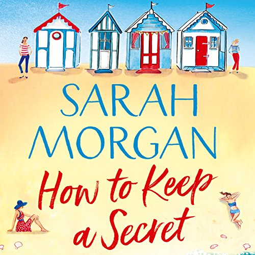 Couverture de How to Keep a Secret