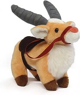 GUND Princess Mononoke Yakul Standing Elk Stuffed Animal Plush, 8