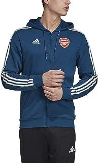 Men's Arsenal FC Full Zip Hoodie 2019-20