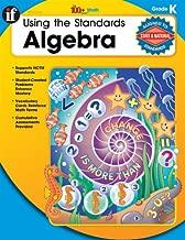 Best nctm algebra standards Reviews