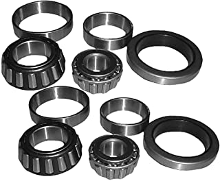 CBPN1200A Two (2) Front Wheel Bearing Kits for Ford...