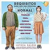 Requisitos para Ser una Persona Normal (Banda Sonora Original)